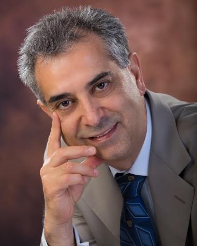 Dr. Rouzbeh Yassini