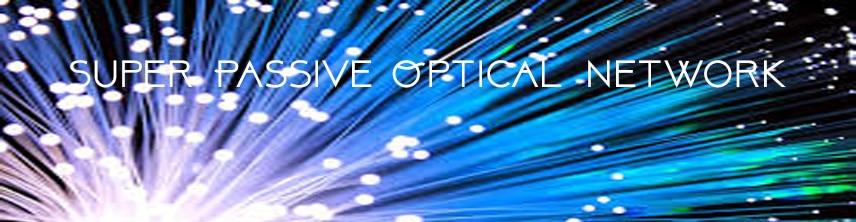 super Passive optical network